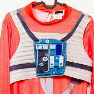 Star Wars XWing Fighter Rubies Costume Large